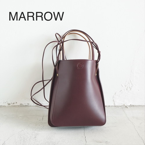 MARROW/マロウ・ROUNDED BOX