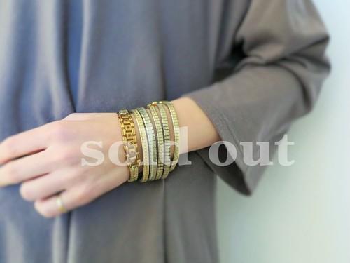 vintage bracelet stretch <ST-ST1/STM-W1>