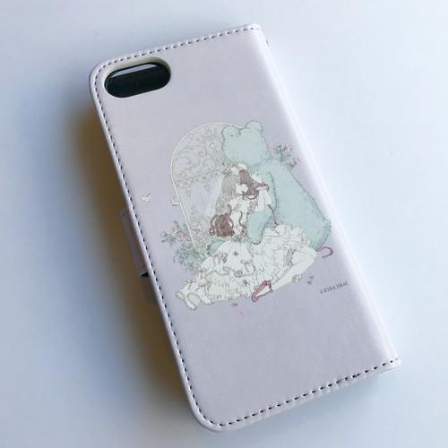 iPhoneケース【ボンジュール鈴木】