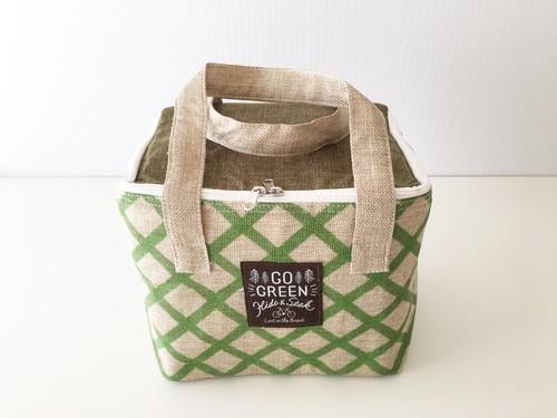 離乳食の保温保冷バッグ