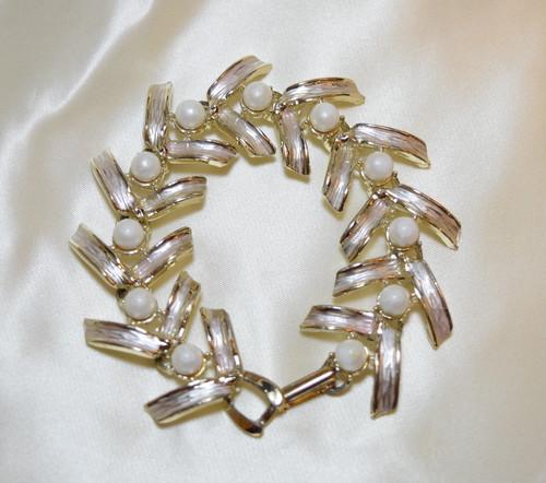VITAGE pearl bracelet