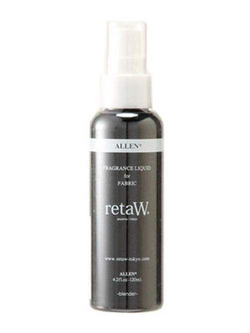retaW - Fragrance Fabric Liquid - ALLEN*