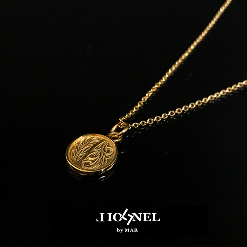 24kgp Hawaiian jewelry(coin )