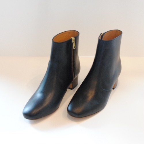 【A.P.C.】 JOEY ANKLE BOOTS