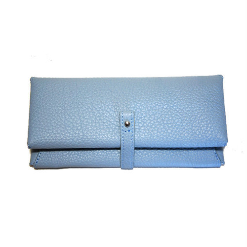 Shrink long wallet