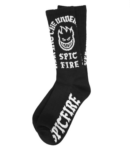 Spitfire Steady Rockin' Socks
