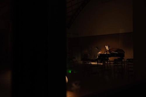 オンライン 生中継レコーディング風景 at KITARA202010/31 (あとでもみれます)