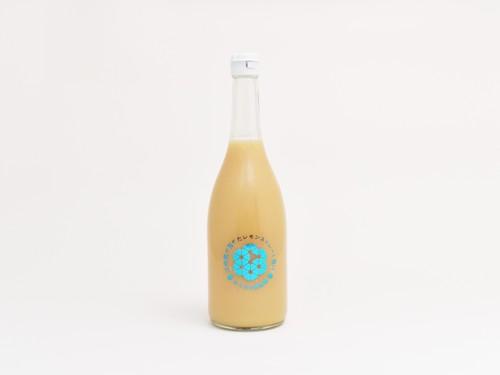 【しぼりたて!】レモン100%果汁 【720ml】