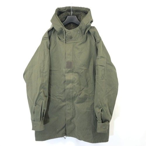 【French Army】F2 PARKA (ライナー付)