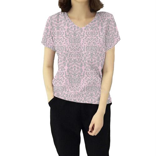 オリジナル柄 Tシャツ向け 0045-D