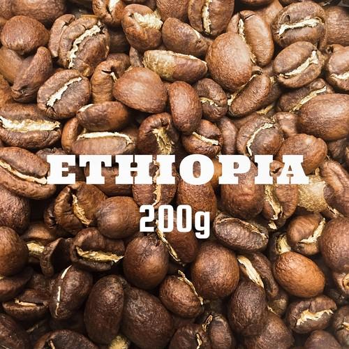 エチオピア イルガチェフ チャレレクツ 200g