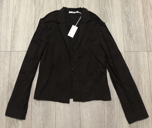 MAINLINE MARVIN FITTED JACKET