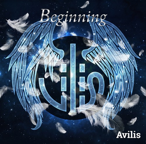 1st Single 『Beginning』(AVIL-0001)