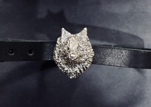 隻眼の銀狼(シルバーギガンテス)