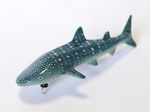 ジンベイザメのストラップ
