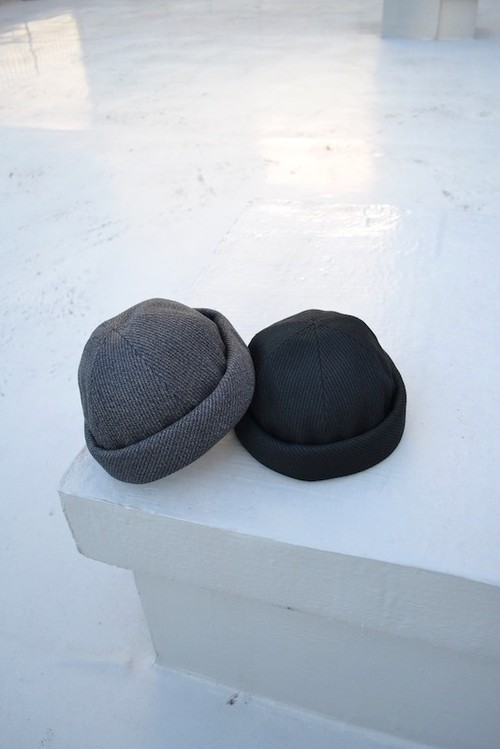 roundabout / Roll Cap