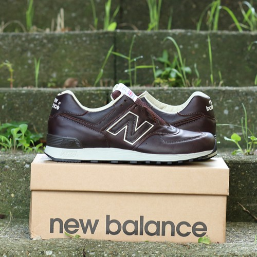 newbalanceニューバランス M576CBB