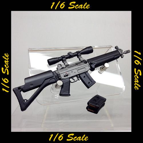 【01584】 1/6 SIG SG552 ライフル