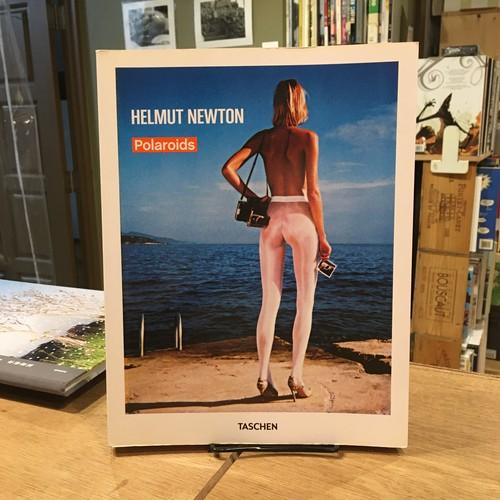 Polaroids / Helmet Newton(ヘルムート・ニュートン)