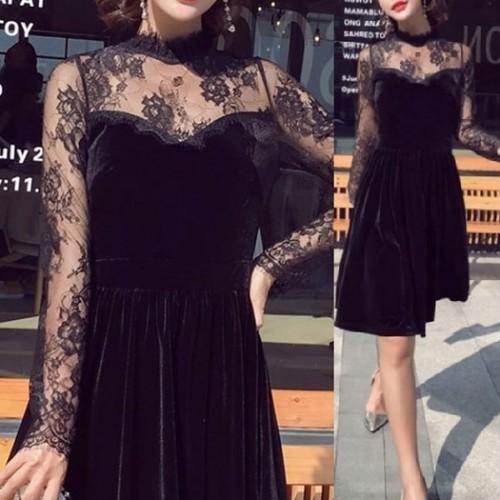 【即納・国内在庫】Medium Dress tdm392
