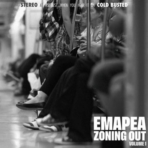 【LP】Emapea - Zoning Out Vol.1