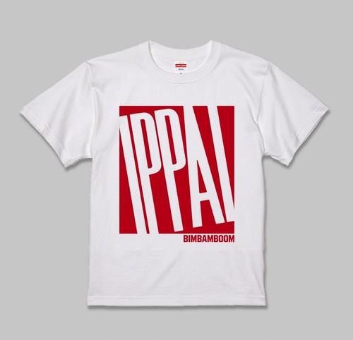 IPPAI T (WHITE)