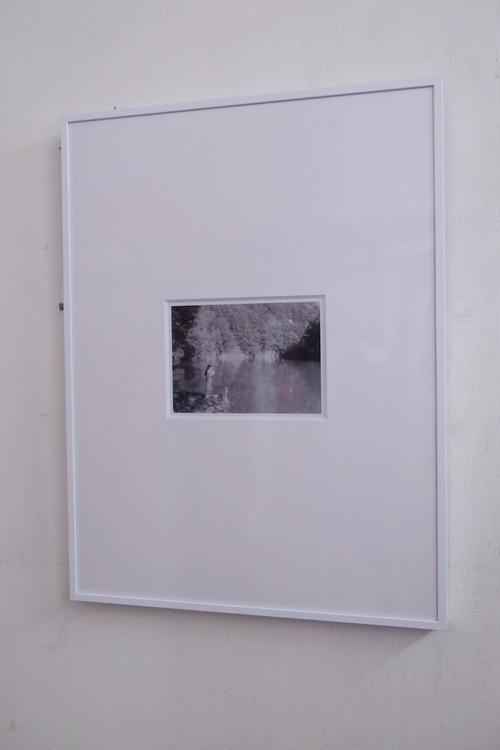 """餞 exhibition 78×112mm  """"d"""""""