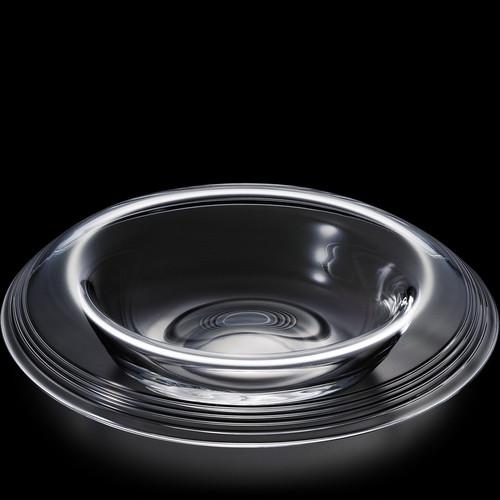 rim bowl1240(clear)紋HAMON