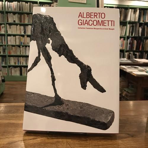 ALBERTO GIACOMETTI ジャコメッティ展