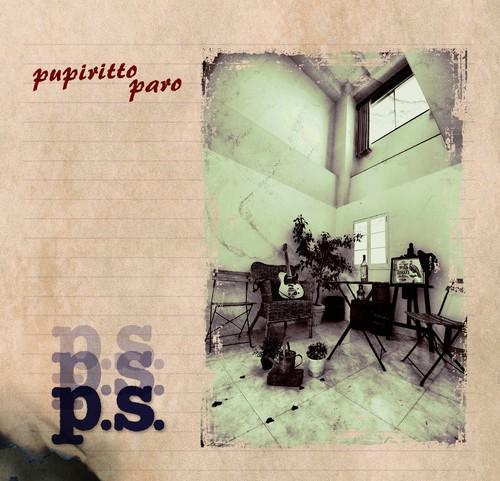 【CD】超(スーパー)限定Single「p.s.」