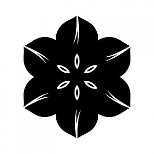 花鉄仙(1) aiデータ