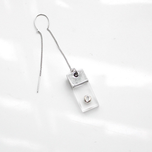 2nd Collection-ROOM TAG PIERCE