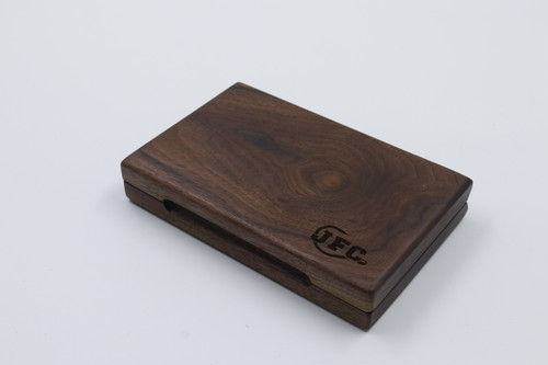 WOOD LURE CASE 07