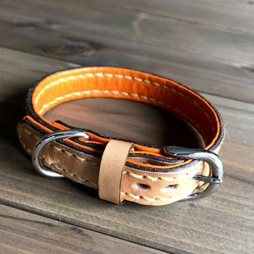 『Dog Collar sizeS』