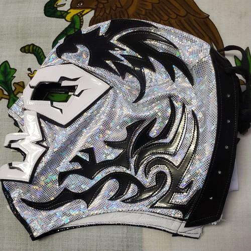 メキシコ製ハイグレードマスク ドクトルワグナー2
