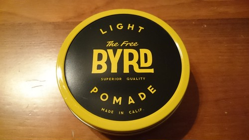 BYRD HAIRDO PRODUCTS LITE POMADE 70g