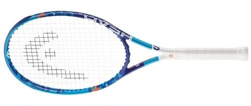 アウトレット【テニス】ヘッド GXTインスティンクトS(G1)張り代込み