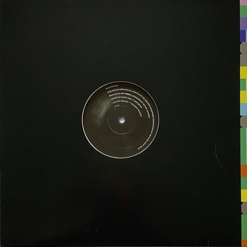 【12inch・米盤】New Order  /  Blue Monday