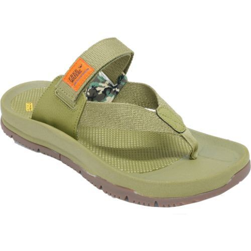 【freewaters】TRIFECTA MILITAIV GREEN