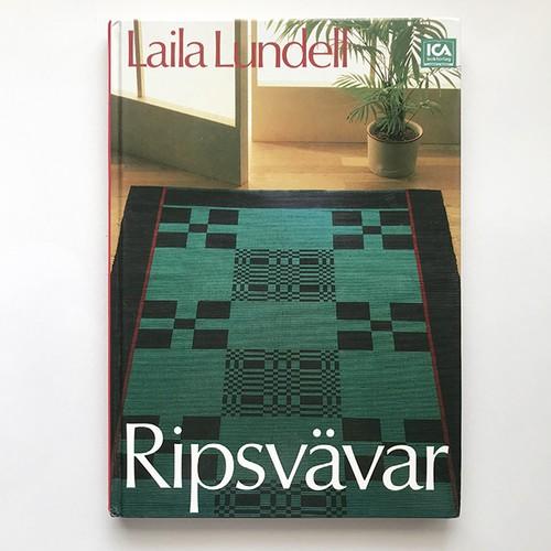 <Used Book> リップス 古本 / Rips vävar