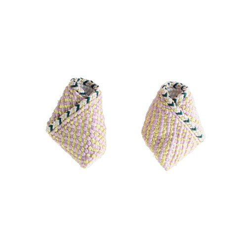 Earrings ( AC1811PK)