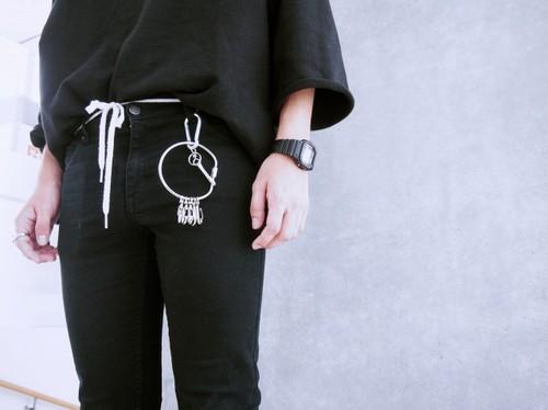 001 Key ring