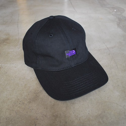 THE NORTH FACE PURPLE LABEL Cotton Twill Field Cap