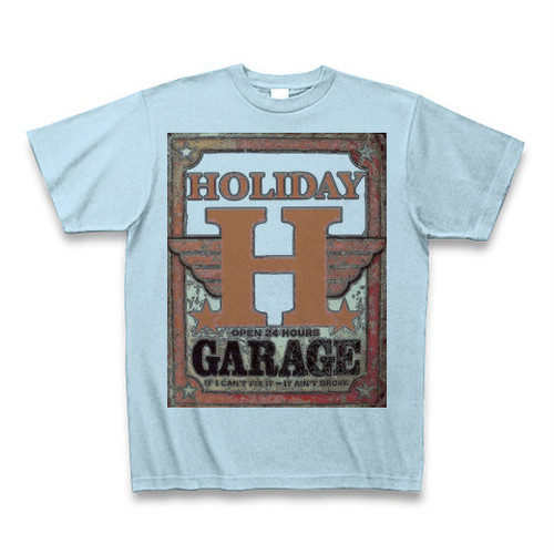 HOLIDAY GARAGE T