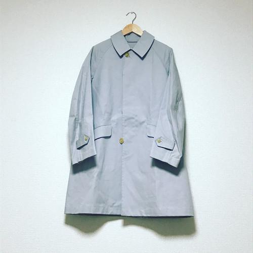【ORCIVAL】 ステンカラーコート TO-3