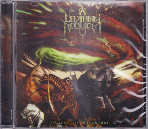 A LOATHING REQUIEM 『Psalms of Misanthropy』