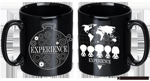【黒いマグカップ】※エクスペリエンスVer.