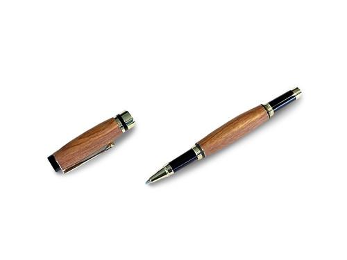 ペン金具キット「クラシック」キャップ式ボールペン