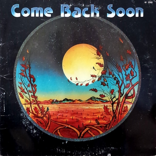V.A. - Come Back Soon