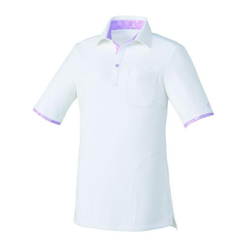 CHITOSE ニットシャツ MK-0035